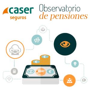 Observatorio de Pensiones