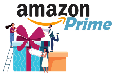 Regalo Amazon