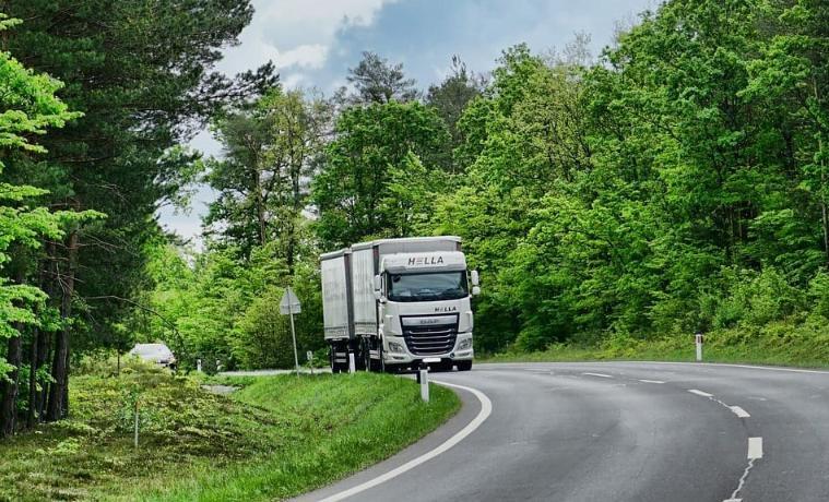 Seguros para el Transporte por Carretera