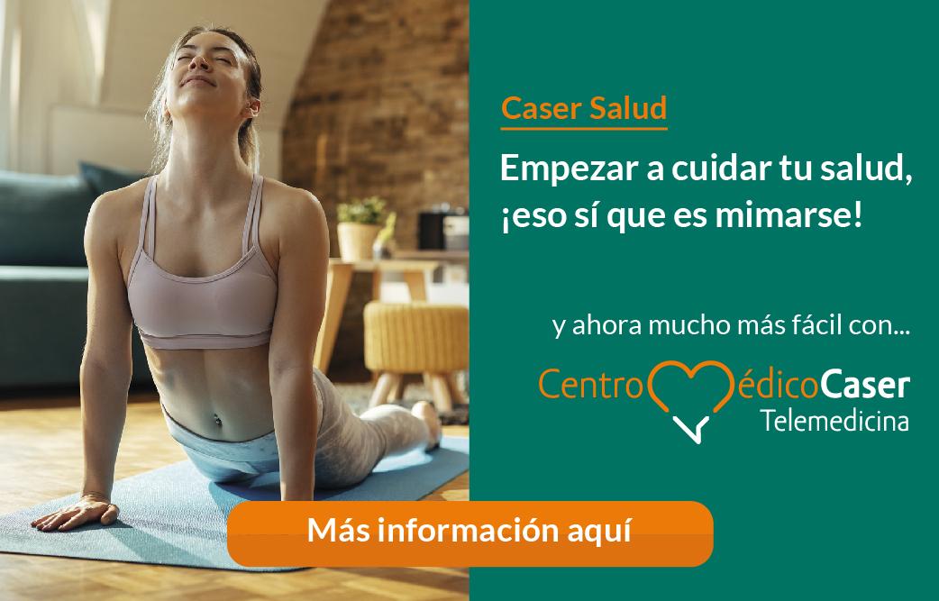 Caser Salud 2021