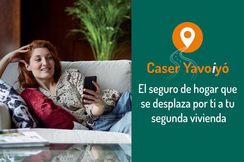 Caser Yavoiyó