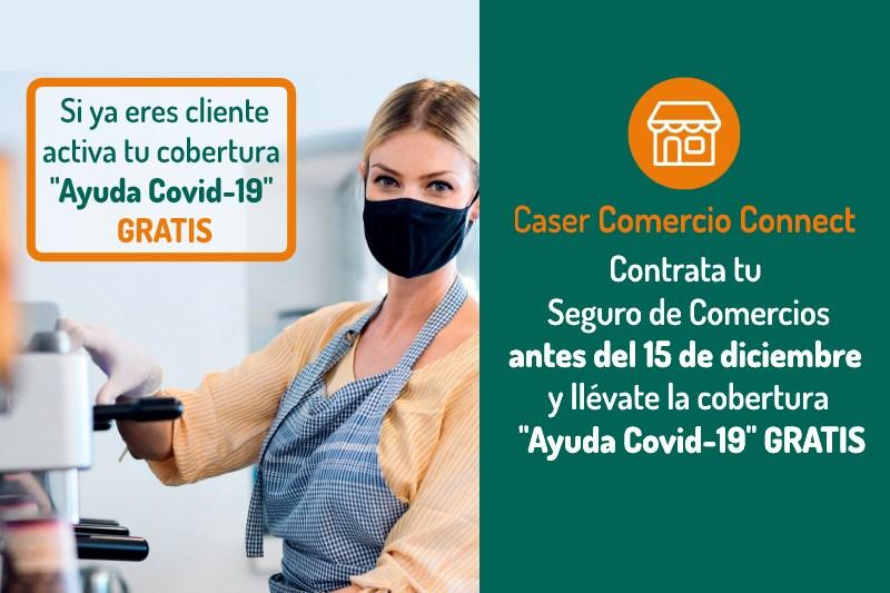 Ayuda Comercios Covid-19