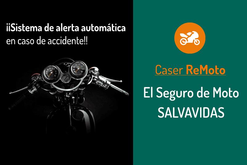 Nuevo Caser ReMoto