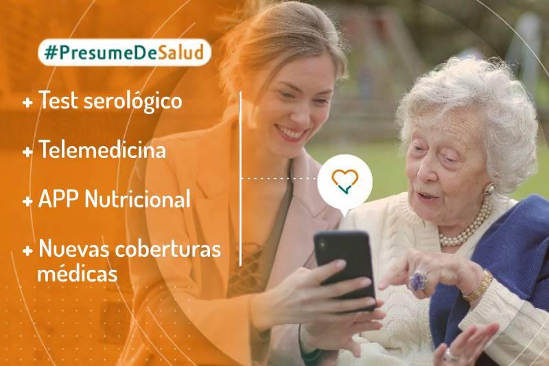 Caser Salud Otoño 2020