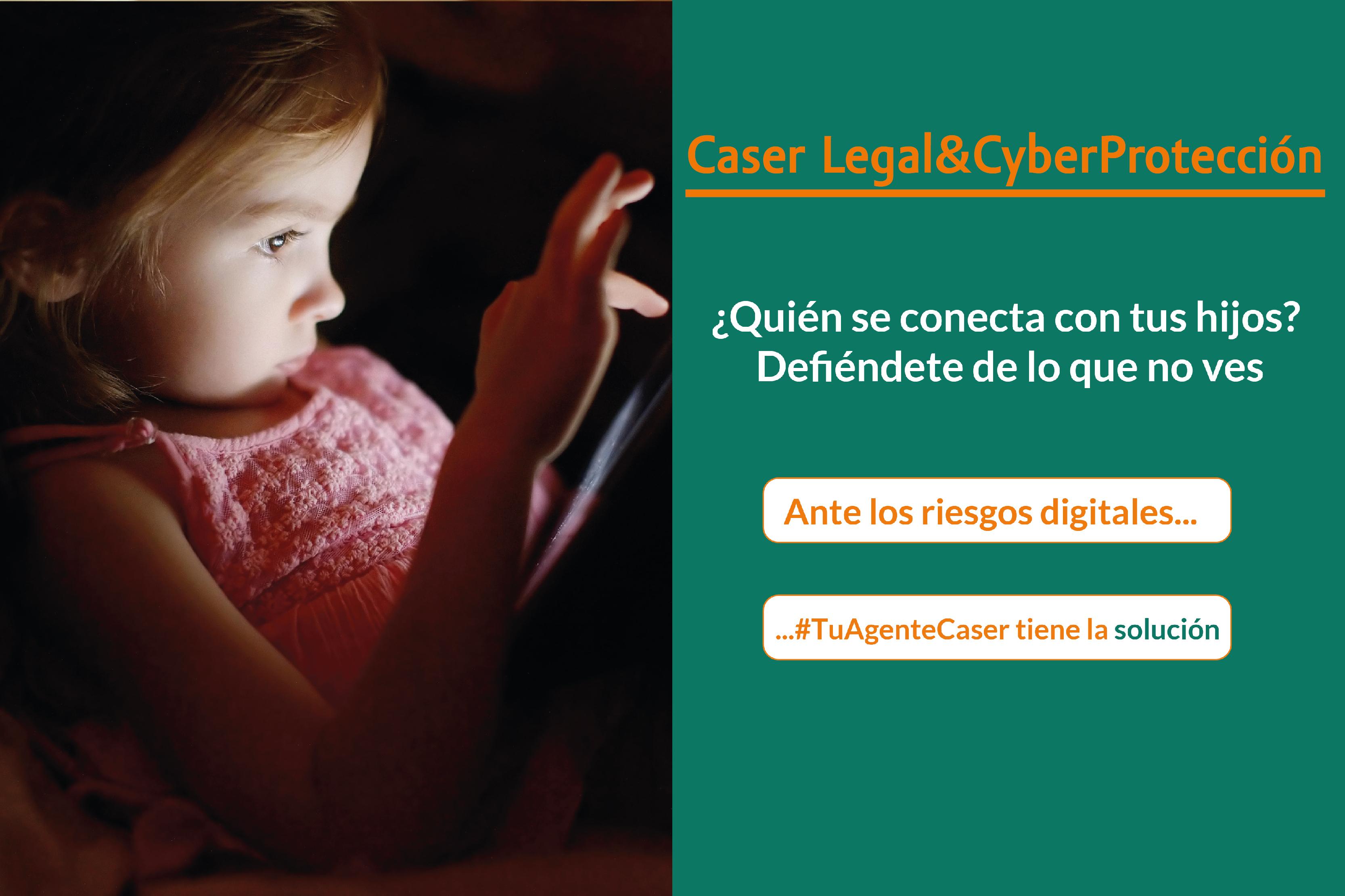 Caser Legal Cyber