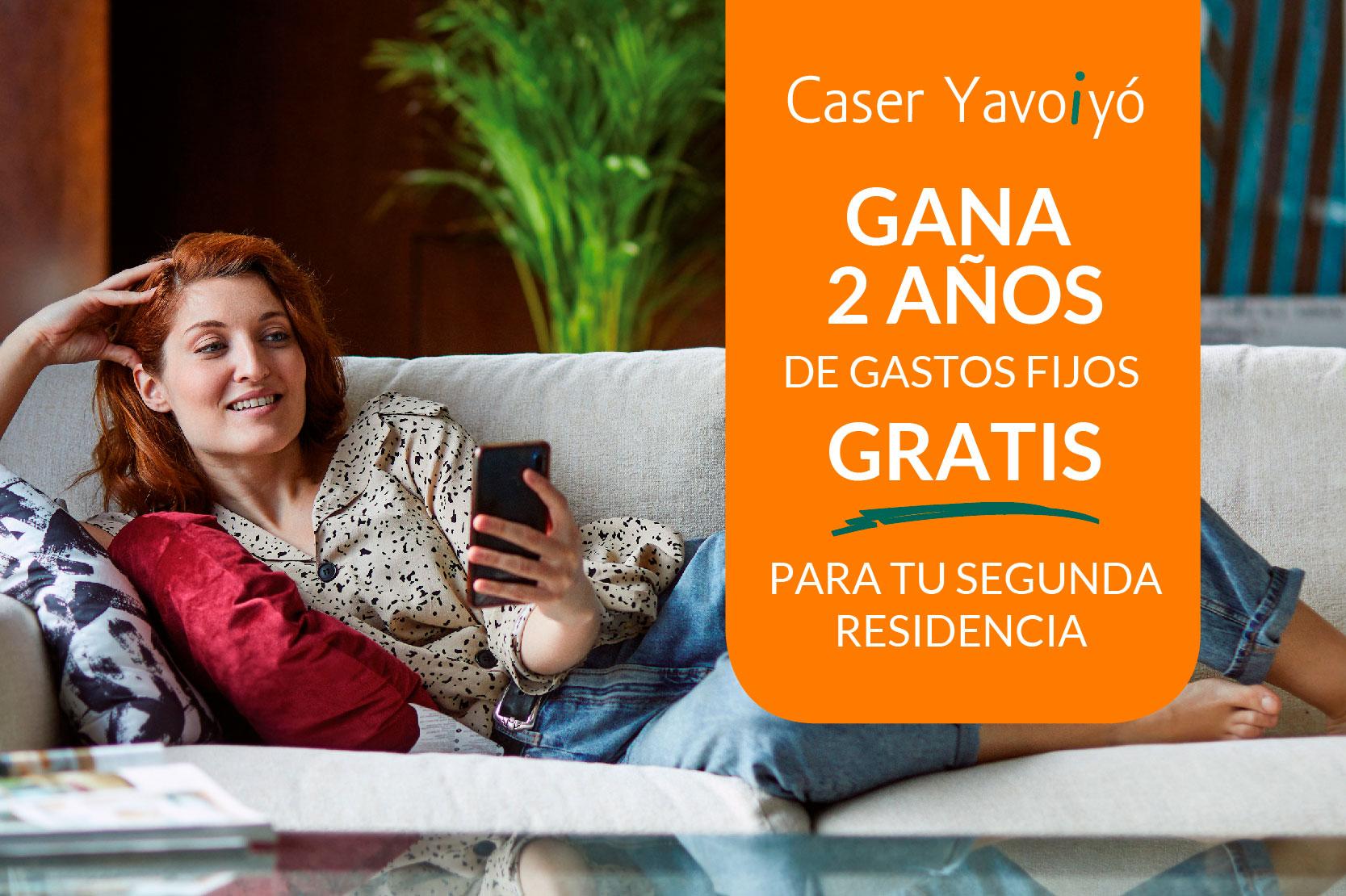 Caser Yavoiyo Sorteo