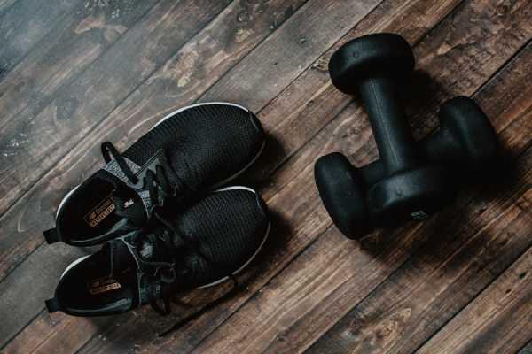 Quedate en casa Fitness